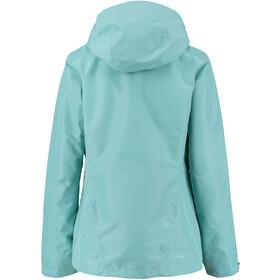 Kaikkialla Vanna 2 Layer Jacket Damen light blue